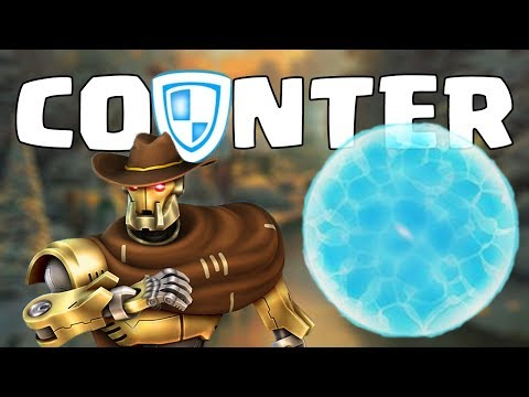 Respawnables - How to Counter Immunity Shield (Bubble)! | Wreck Bubble Users!