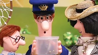 Postman Pat |  The Big Butterflies | Postman Pat Full Episodes | Kids Movies | Kids Videos