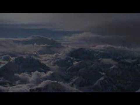 Everest  A Climb for Peace