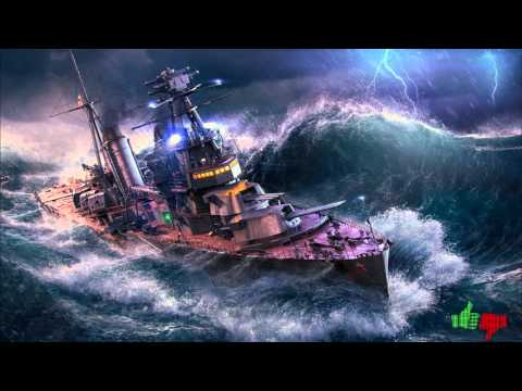 World of Warships OST 159 - Black Sea Part 1 - Port (0.5.6)
