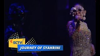 Syahrini - Dream Big dan Cetar  | Journey Of Syahrini