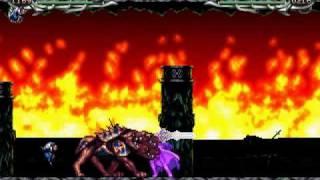 Serio's Castlevania Fighter Ver.3 - Soma Playthrough (Part 1)