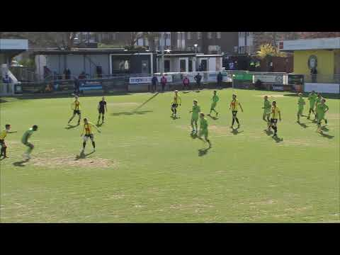 Harrogate Port Vale Goals And Highlights