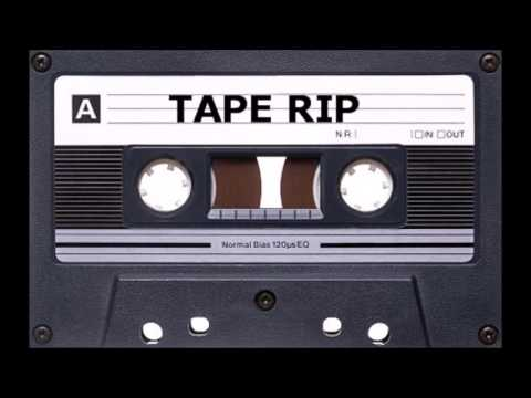 88.9 WERS Boston - Rap Explosion With T Clark (1988)