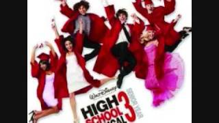 03.High School Musical 3 - Senior Year Cast - I Want It All