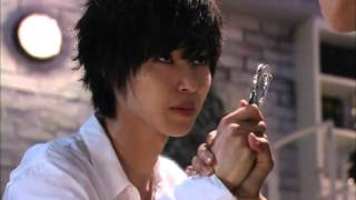 vuclip DEATH NOTE DORAMA AMV ESPECIAL  ファンのために