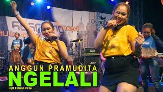 Download lagu Anggun Pramudita - Ngelali(Live)One Nada NEW NORMAL {Cover}