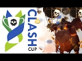 Clash of Clans: NEW TOURNAMENT & PENTA LALOON UPDATE!