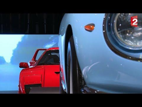 Ferrari : Under the skin