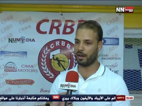 abdestare in tv of algeria