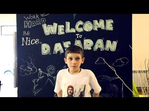 Պարզվեց՝ Dasaran-ը լուրջ հիմնարկ չէ