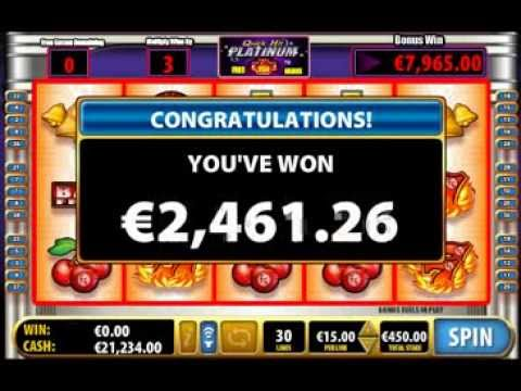 Bally Slots Online