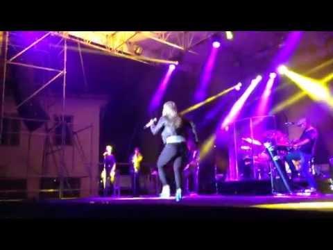 Anastacia I'm Outta love (part) - Tarvisio