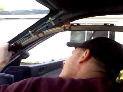 92 ford escort seatbelt motor