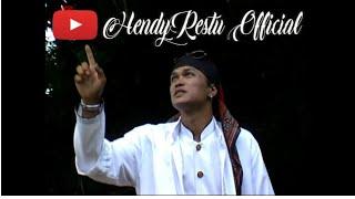 HENDY RESTU - BUNI WANGI