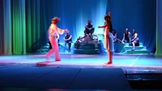 Самый успешный мюзикл советской эпохи «Орфей и Эвридика» увидела современная молодежь.