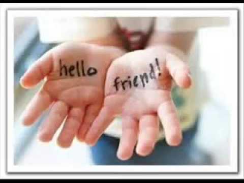 Miss U Friends Youtube