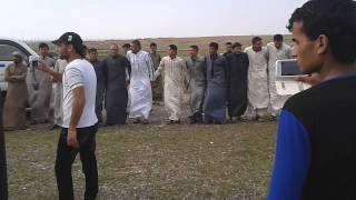 عامر النافولي وسمير اللهيبي