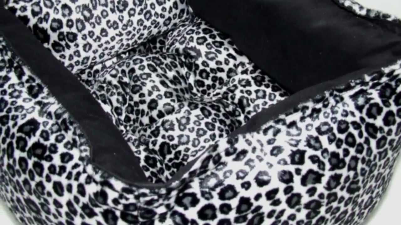 Camas para mascotas camas para perros youtube - Camas para gatos ...