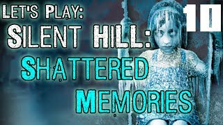 Let's Play Silent Hill: Shattered Memories - Part 10 Ending - Walkthrough | Playstation 2 Gameplay