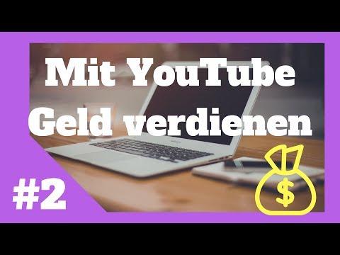 Mit YouTube Geld verdienen #2 – Die Vorbereitung