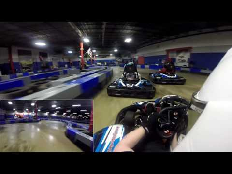 Music City Indoor Karting (GP Final) - 3/14/17