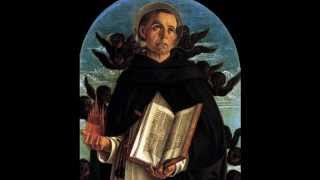 St Vincent Ferrer the Angel of the Apocalypse (Feast Day 5-April)