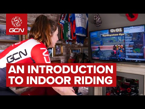 What Do You Need To Start Cycling Indoors? | GCN Turbo Training Top Tips