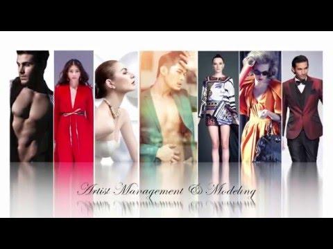 Artist Management & Modeling