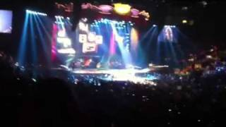 "Taylor Swift ""Long Live"" Madison Square Garden NY 11/21/201"