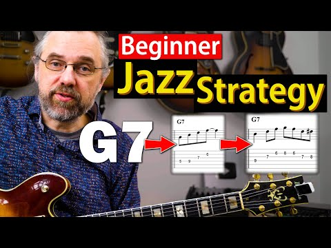5 Easy Jazz Solo Exercises That You Want To Know