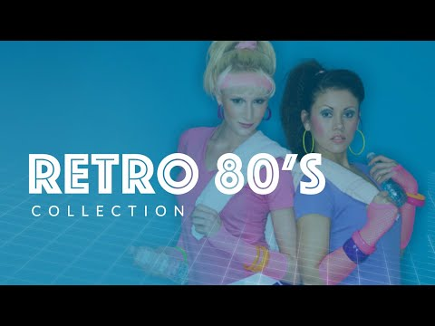80'S Retro Collection | Filmora Effects...