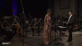 L. Berio, Folk Songs - Ensemble Ubertini