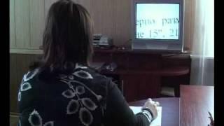 В Оренбурге состоялась отчетно выборная конференция ВОС