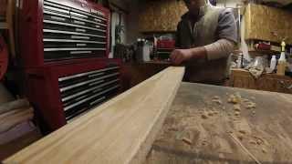 "Old School Tools: ""woodworking Planes"" Pt.2"