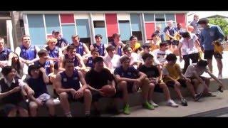 2016海外研修 会津北嶺高校(旧若松第一高校)オーストラリア研修