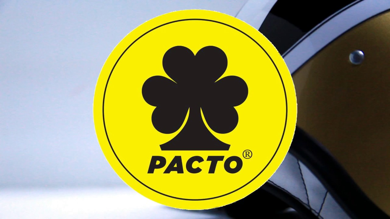 Pacto Helmets Authorized U.S. Dealer | Classic British Spares ...
