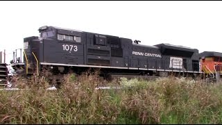 Heritage: Norfolk Southern