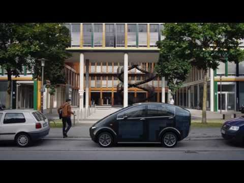Sion – A Solar Car for Everyone | Sono Motors