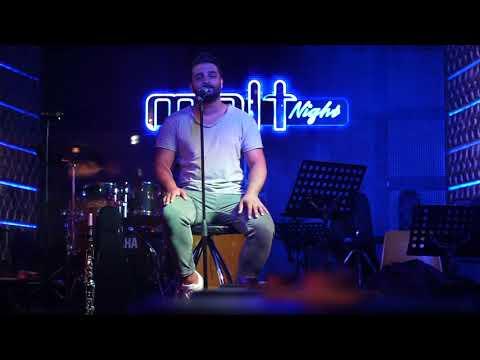 Bahtiyar Özdemir - Su Misali/Ama Dön Desem/Seni Seviyorum