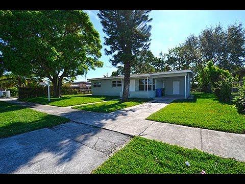 HOME FOR SALE - 924 NW 13 CT, FORT LAUDERDALE, FL 33311 - DAN OBRIAN - BEST REALTOR