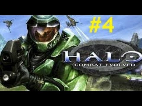 Halo Combat Evolved: The Silent Cartographer (PC)