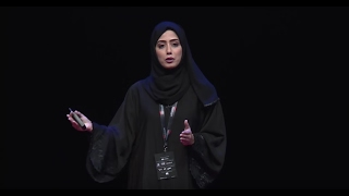A little girl who loved pets | Muneera Alfadala | TEDxQatarUniversity