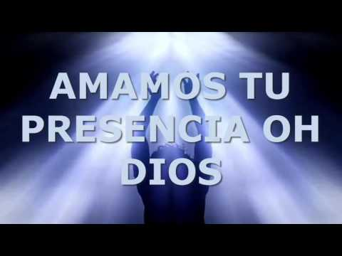Miel San Marcos Ft. Marcos Brunet - Amamos Tu Presencia (Pista Karaoke)