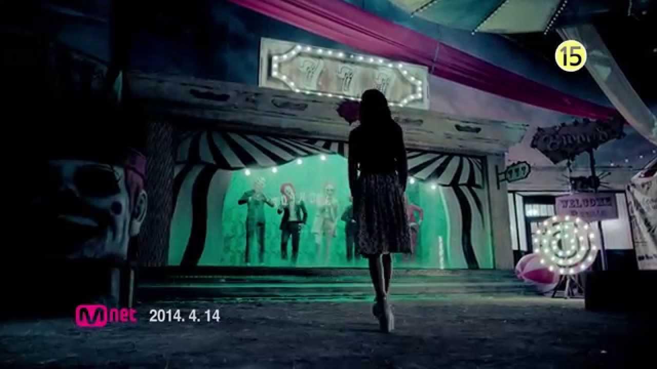 [MV] Block B(블락비) - JACKPOT(잭팟)