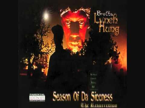 Brotha Lynch Hung - Locc To Da Brain