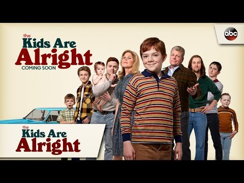 The Kids Are Alright - Official Trailer