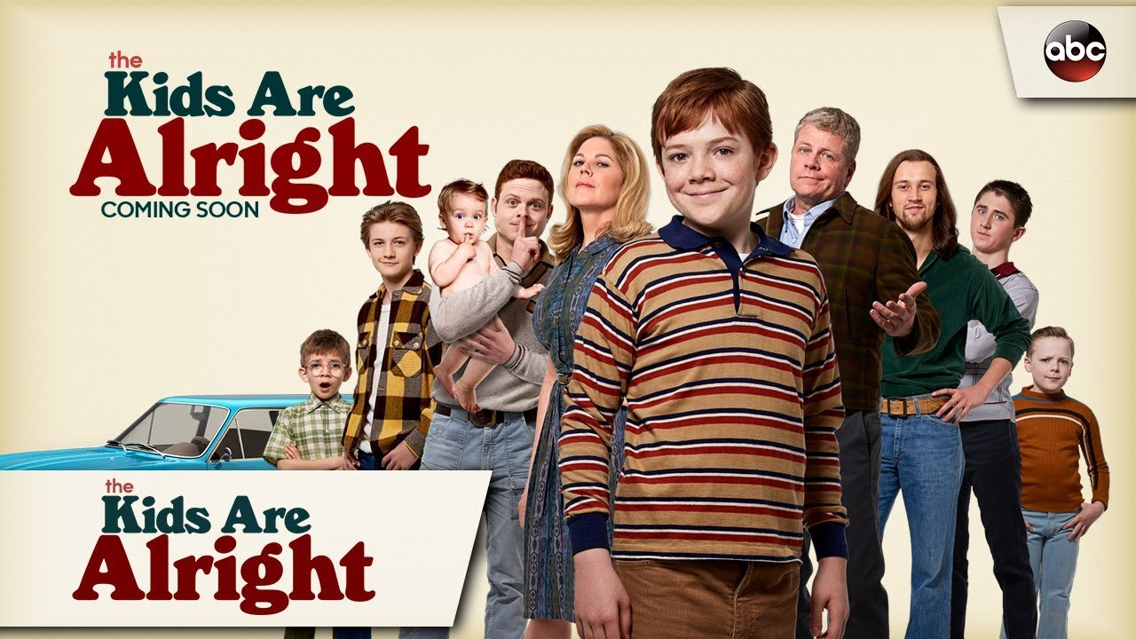 3f47712c The Kids Are Alright - Official Trailer - YouTube