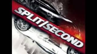 Split/Second Soundtrack - Heavy Heat
