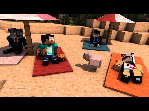 Minecraft - MUSICA ISOLADOOOOOOOOOS